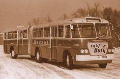 mavaut 1966-68 Ikarus 620 __ #Ikarus #Hungary