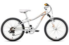 Specialized Hotrock Girls 20 Inch 2012 Kids Bike (20 Inch Wheel)   Evans Cycles  For Sophie? £250