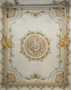 Venezia - Palazzo Reale - Boudoir dell'Imperatrice Sissi