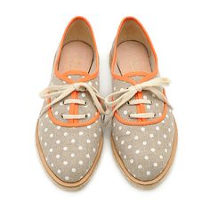 espadrille sneakers. already starting my spring wish list!
