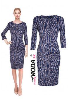Úpletové šaty UK51 Dresses With Sleeves, Formal Dresses, Long Sleeve, Fashion, Dresses For Formal, Moda, Sleeve Dresses, Formal Gowns, Long Dress Patterns