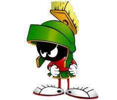 Marvin the Martian | Marvin Martian