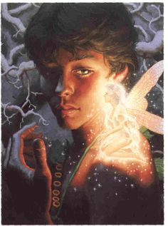Greg Hildebrandt | Peter and Tink