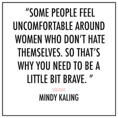 our love: Mindy Mindy Kaling speaks! Sassy Quotes, Quotes To Live By, Me Quotes, Family Quotes, Bitch Quotes, Mindy Kaling, Sarcastic Humor, Sarcasm, Friendship Quotes