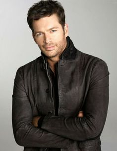 Harry Connick Jr.  Swoon!!!  My kind of dream man!