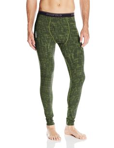 Duofold Men's Light Weight Thermatrix Performance Thermal Pant *** Check out this great product.