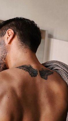 Simple Tattoos For Guys, Wrist Tattoos For Guys, Cool Forearm Tattoos, Cool Small Tattoos, Dope Tattoos, Hair Tattoos, Skull Tattoos, Arm Band Tattoo, Body Art Tattoos