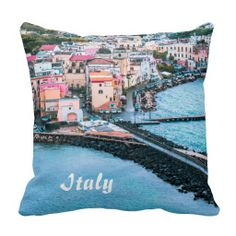 Shop Old Italy Photo Throw Pillow created by stdjura. Souvenirs From Italy, Naples, Old Town, Old Things, Throw Pillows, Photography, Cushions, Photograph, Fotografie