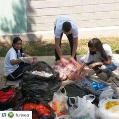 #Repost @funvea with @repostapp.  Vecino de la #comunidad...