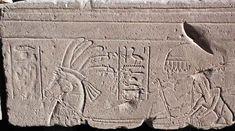 crown prince Sety, son of Merenptah