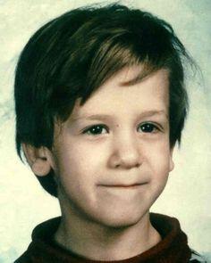 Louis Mackerley     Missing Since Jun 7, 1984   Missing From Allentown, PA   DOB Feb 15, 1977