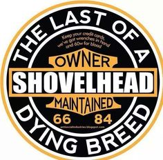 Shovelhead.