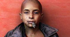 Kid by Rakesh Sandhu using Zbrush and Photoshop
