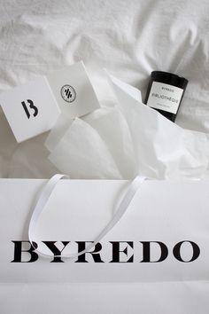 Homevialaura | Stockholm souvenirs | Byredo Bibliothèque scented candle