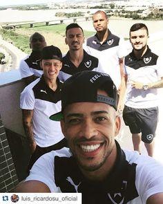 Blog do Felipaodf: Agora é Copa do Brasil