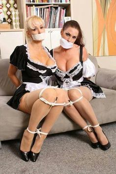 Sexy french maid gallery