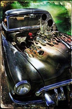 Hot Rod Builds and Project Videos Hot Rod How To Videos Metal Work / Welding Videos Paint & Pinstriping Videos Performance Tips and Tricks Kustom Kulture Videos Smoke and Fire Rat Rods, Chevrolet Bel Air, Chevrolet Chevelle, Mopar, Muscle Cars, Pin Up, Sweet Cars, Us Cars, Old Trucks