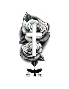 Lion Tattoo Sleeves, Forearm Sleeve Tattoos, Best Sleeve Tattoos, Leg Tattoos, Best Forearm Tattoos, Cross Tattoo Designs, Tattoo Sleeve Designs, Tattoo Designs Men, Christian Sleeve Tattoo