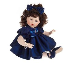 Marie Osmond QVC Dolls | Harmony Twinkle Twinkle Limited Edition Doll by Marie Osmond