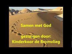 De woestijnreis - Samen met God, kinderkoor de Bromvlieg
