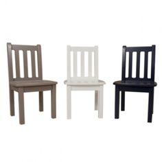 HAMMOND KIDS | Chair in White - Furniture - 5rooms.com