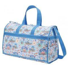 Pokemon Center Boston Bag type focus Water Ice.with the bonus item From Japan…