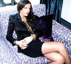 Sarah Perpich's Closet | VAUNTE