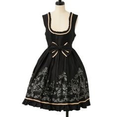 http://www.wunderwelt.jp/products/detail7469.html ☆ ·.. · ° ☆ ·.. · ° ☆ ·.. · ° ☆ ·.. · ° ☆ ·.. · ° ☆ Sleeping Beauty jumper skirt BABY THE STARS SHINE BRIGHT ☆ ·.. · ° ☆ How to order ↓ ☆ ·.. · ° ☆ http://www.wunderwelt.jp/user_data/shoppingguide-eng ☆ ·.. · ☆ Japanese Vintage Lolita clothing shop Wunderwelt ☆ ·.. · ☆ #btssb