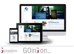 Eccoci! È online il nuovo sito di Class, società di logistica appartenente al Gruppo FBH. Diteci se vi piace ☺ www.class-spa.it