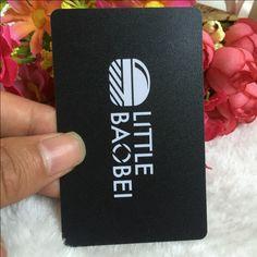 Custom espesor 0.38mm impresión a doble cara tarjeta de Visita De Plástico PVC impresión de tarjetas de visita impresión de tarjetas de visita