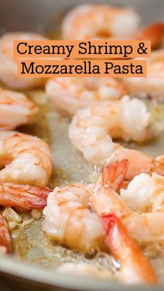 Shrimp Recipes For Dinner, Shrimp Recipes Easy, Seafood Dinner, Fish Recipes, Seafood Recipes, Cooking Recipes, Healthy Recipes, Chicken Recipes, Seafood Boil