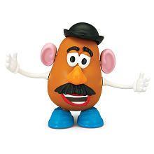 Toy Story Andy's Room 8 inch Talking Film Replica Mr. Potato Head