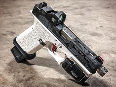 Weapons Guns, Guns And Ammo, Armas Airsoft, Camo Guns, Armas Ninja, Battle Rifle, Custom Guns, Military Guns, Hunting Rifles