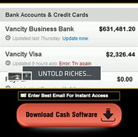 Cash Software – New Cash Software Makes Complete Beginner's $1,000 In The First 24hrs! Visit the website now- http://www.sarkis-webdesign.com/cash-software.html