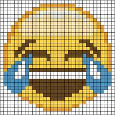 Find images about Minecraft Pixel Art Template Emoji Movie, you can use as reference for your need related with Minecraft Pixel Art Template Emoji Movie. Beaded Cross Stitch, Cross Stitch Embroidery, Cross Stitch Patterns, Pixel Pattern, Quilt Pattern, Hama Beads Patterns, Beading Patterns, Embroidery Patterns, Perler Bead Art