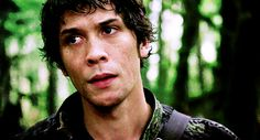 """I got You got Bellamy Blake! Which """"The 100"""" Character Is Your Soulmate? YES I GOT BELLAMY"""