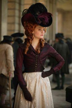 "The Jane Austen Film Club: January 2012:  Barbara Spooner, ""Amazing Grace."""