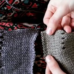 Knitting Tutorial for beginners How to merge – Knitting For Beginners Knitting Help, Knitting Videos, Easy Knitting, Knitting For Beginners, Knitting Paterns, Knitting Designs, Knit Crochet, Free Crochet, Cozy Scarf