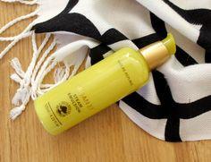A perfect moisturiser for oily skin - Nature Republic Argan 20 Steam Emulsion #moisturiser #skincare #oily #acne #combination #skin #emulsion #naturerepublic #beauty #korean