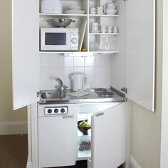 Previous Posts - Home Remodeling Ideas - The tiny kitchen