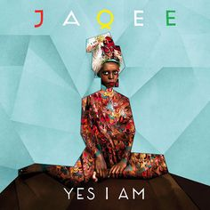 Jaqee – Yes I Am (Album Release)