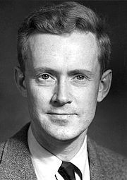 Edward Mills Purcell (August 30, 1912 – March 7, 1997) was an American physicist who was awarded 1952 Nobel Prize for Physics for his independent discovery (published 1946) of nuclear magnetic resonance in liquids and in solids. Nuclear magnetic resonance (NMR) has become widely used to study the molecular structure of pure materials and the composition of mixtures.