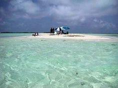 Playa Los Roques en Venezuela, Los Roques Beach, Playas Venezolanas