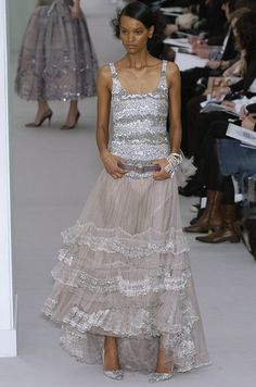 Chanel - Haute Couture - Spring / Summer 2004