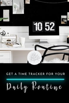 Creating smart workday routines will truly make a difference in your workday. Humans are built on routines. Stress Management Strategies, Morning Routines, Planning Your Day, Chronic Stress, How To Stop Procrastinating, Blogging For Beginners, How To Stay Motivated, Going To Work, How To Relieve Stress
