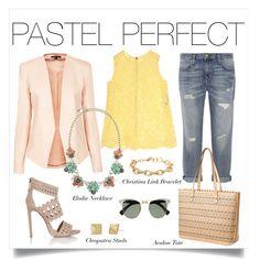 Pastel Perfect Shop online: www.stelladot.com/lauriebrown