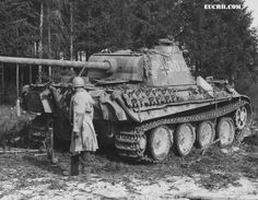 823-TDB (ST), Mortain, France, 1944 European Center of Military History