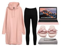 """""""Untitled #317"""" by the-a-way5 on Polyvore featuring Boohoo and Puma"""