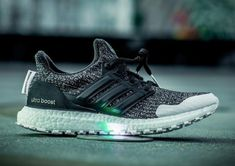 "Pierwsze zdjęcia Game Of Thrones x adidas Ultra BOOST ""Night's Watch"" Adidas Yeezy 350 V2, Adidas Men, Adidas Boost, Game Of Thrones Fans, Kids Sneakers, Running Shoes, Ultraboost, Watch, Night"
