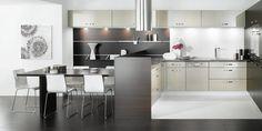 ideas on kitchen designs small kitchen design ideas kitchen backsplash design ideas #Kitchen